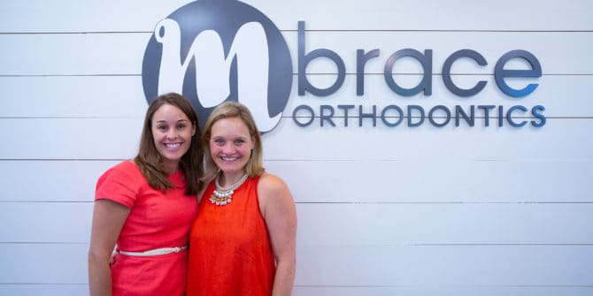 Mbrace Orthodontics Falmouth Maine Orthodontic Office Mbrace Events 52 of 27 670x335 - Get To Know Dr. Meghann Dombroski (Dr. Meg)