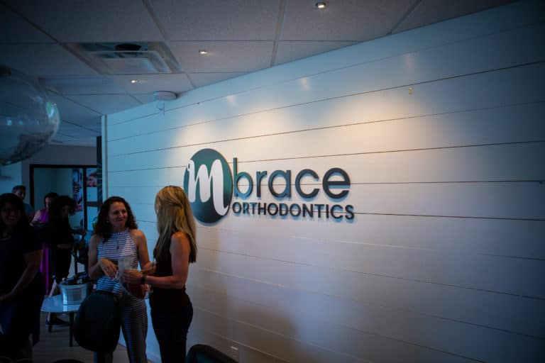 Mbrace Orthodontics Falmouth Maine Orthodontic Office Mbrace Events 59 of 27 768x512 - Mpower Lecture Series: Our second lecture