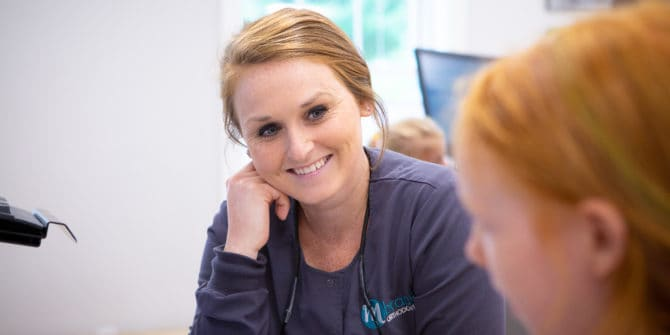 Mbrace Orthodontics Falmouth Maine Orthodontic Office Team Candids.jpg 1 670x335 - Our Empowering Team
