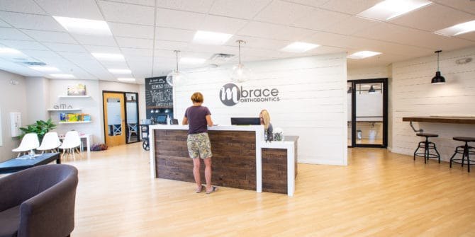 Mbrace Orthodontics Falmouth Orthodontics Office Mbrace Office Images 26 670x335 - Pictures, Pictures, and MORE Pictures!