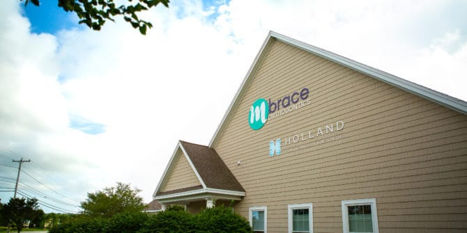 Mbrace Orthodontics Falmouth Orthodontics Office Mbrace Office Images 65 670x335 - We're an Orthodontic Office Empowering Southern Maine