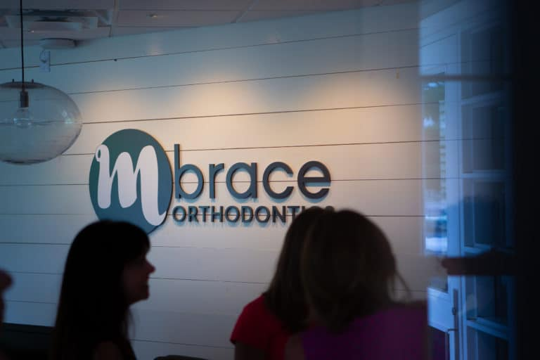 Mbrace Orthodontics Falmouth Orthodontics Office Mbrace Office Images 66 768x512 - Mpowering our Patients Life and Smiles