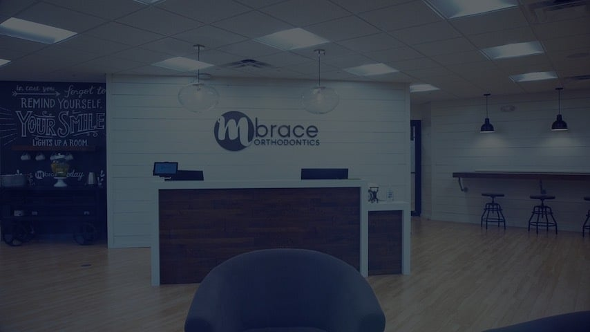 mbrace orthodontics falmouth me header office - We're an Orthodontic Office Empowering Southern Maine
