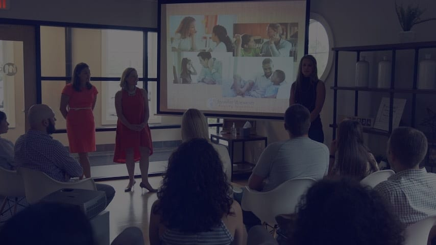 mbrace orthodontics falmouth me header speaker - Empowering our Community with Events and Local Speakers